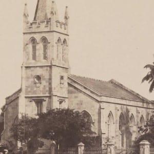 Chapel India
