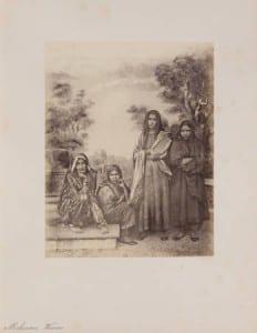 Mehman Women