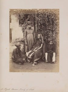 A Kyast Banian Family