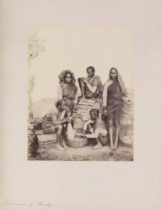 """Fisherwomen of Bombay"" By William Johnson"