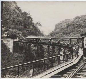 Pan-America Train