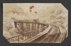 The Metlac Bridge