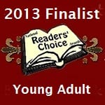 Some Act of Vision is a Finalist in the RWA National Readers' Choice Award!