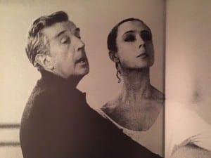 Fred & Svetlana