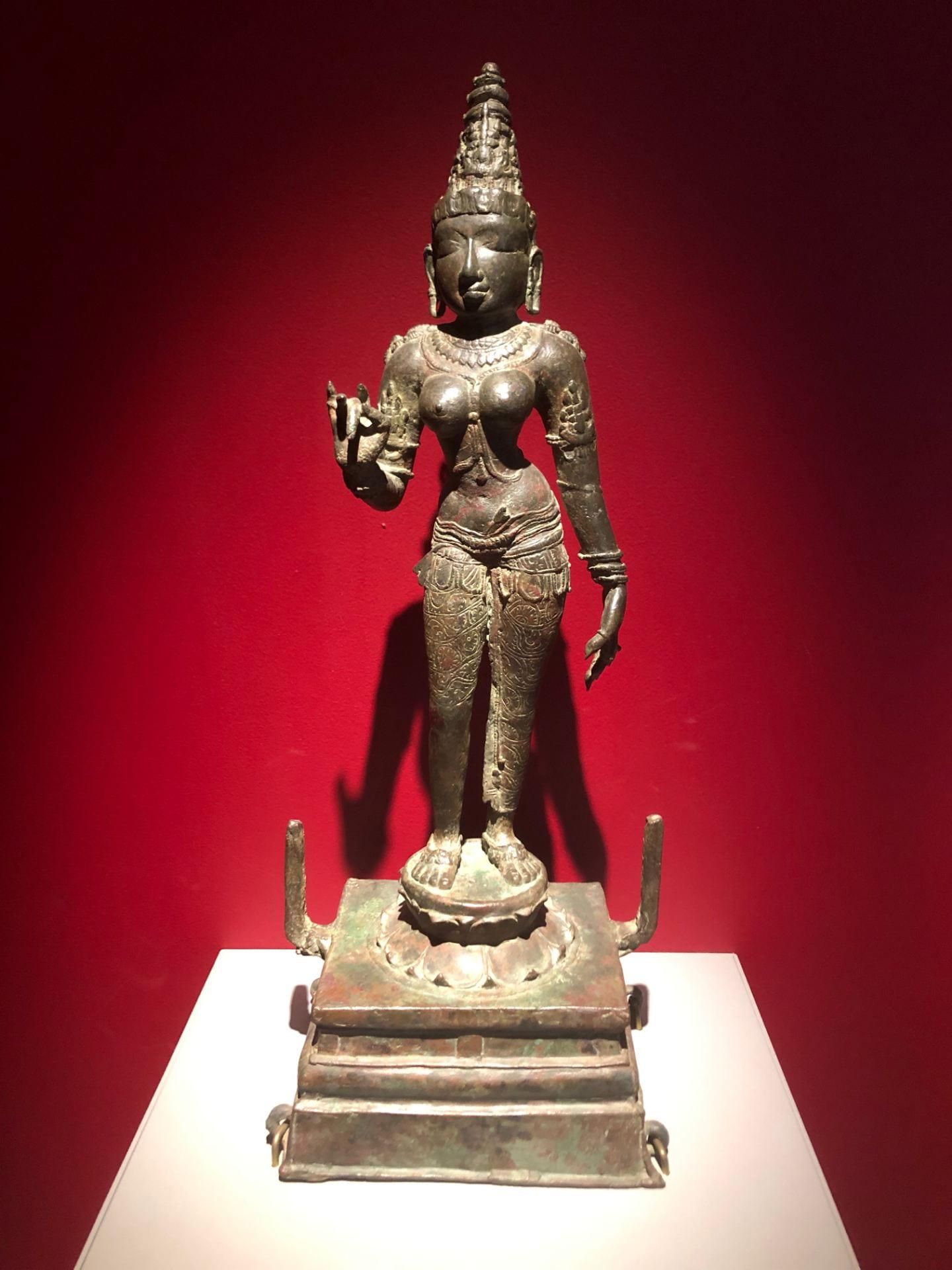 Material Culture Timeline | Civilization of India