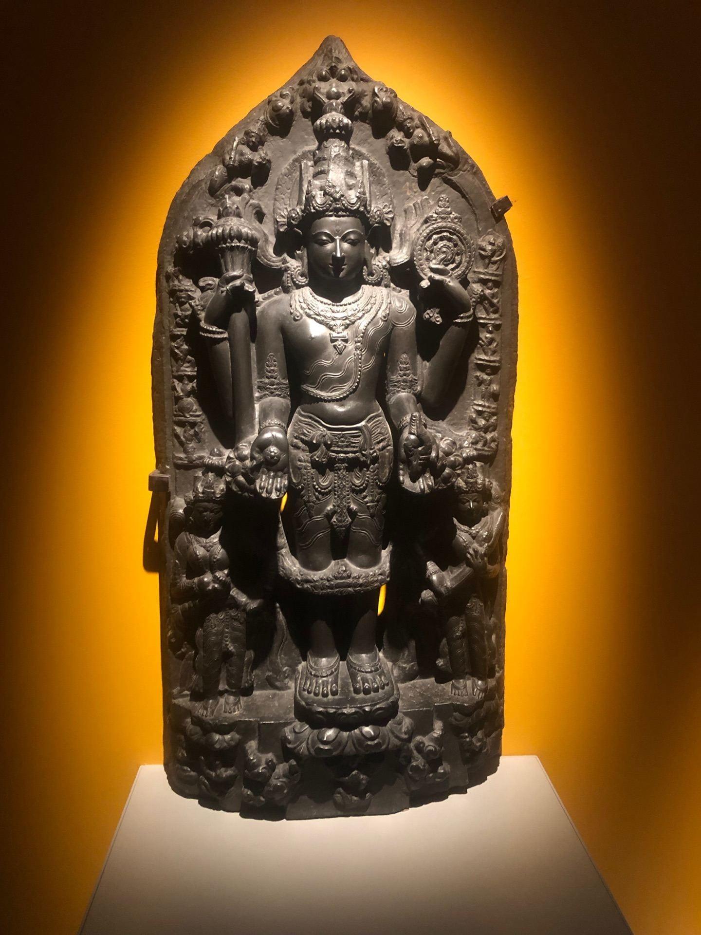 Material Culture Timeline   Civilization of India