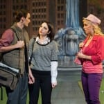 """As Vivienne in """"Legally Blonde."""""""