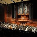 Caruth Auditorium