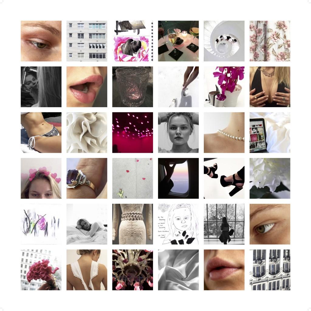 Memoir: Selfie Project