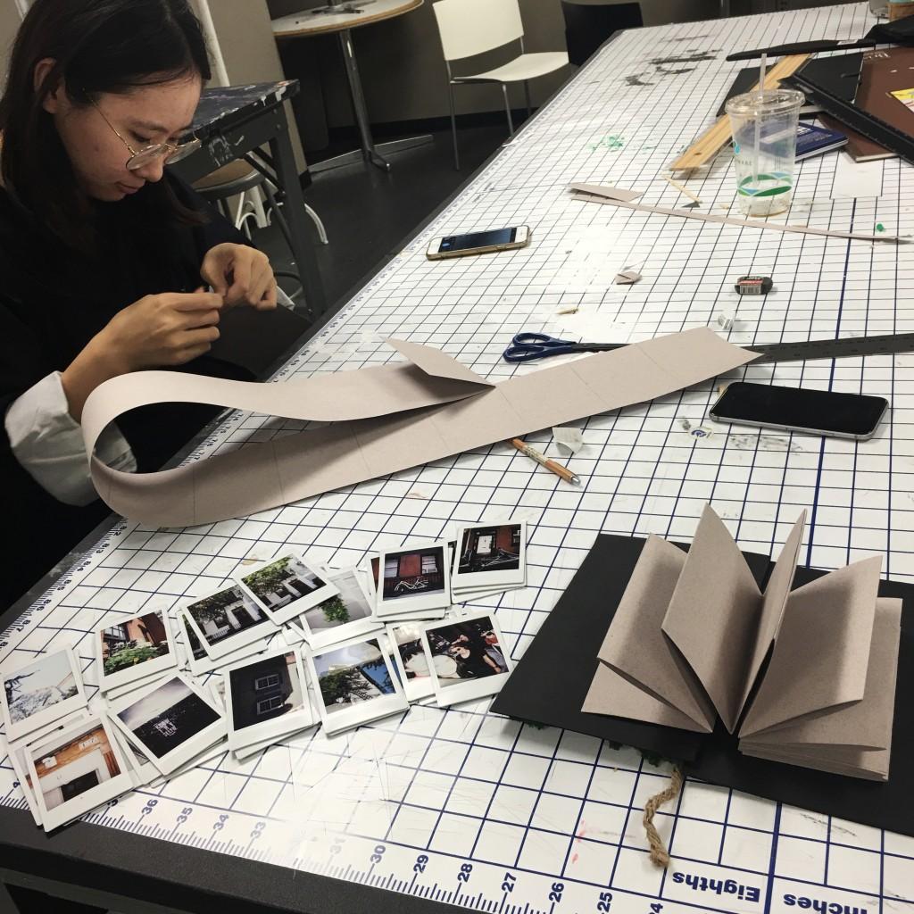 integrative Studio: Multiple Perspectives (Process)