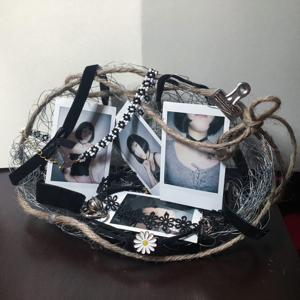 Fashion Studio -Collection Reflection