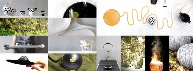 Slow and Flow / Tea party, Studio Qiao, Lin's Ceramics Studio