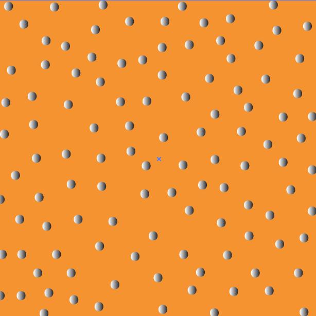 Pattern Works on Illustrator