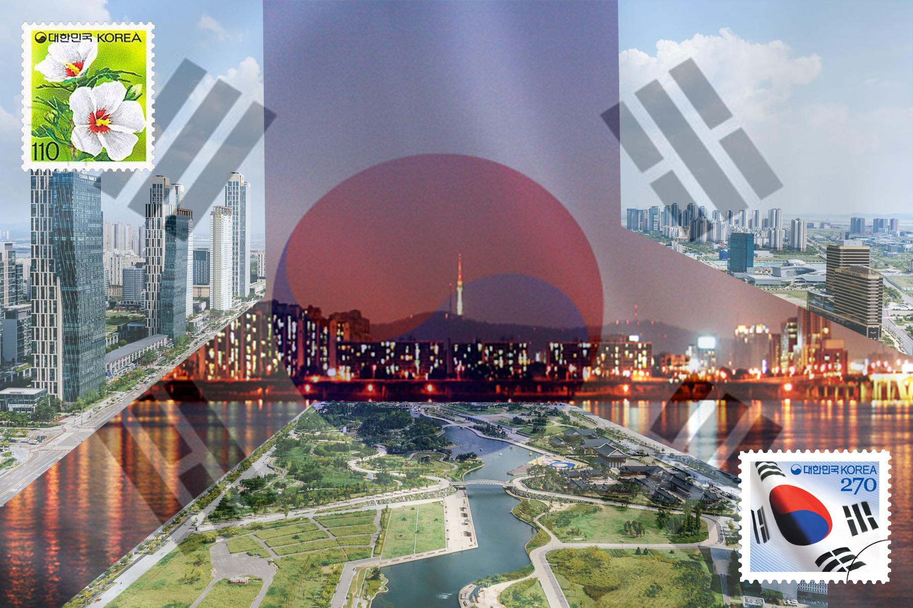 Sustainable Systems: Postcards from the Future