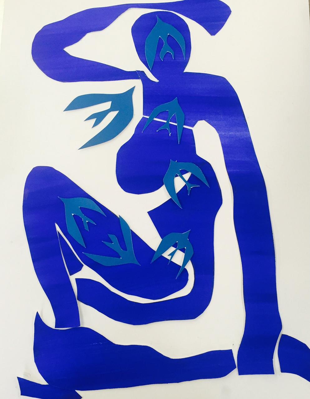 Matisse Iteration