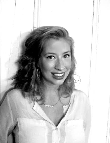 Global/Gender Studies Grad Olivia Tarplin Transforms Senior Thesis in TEDx Talk