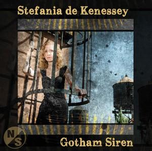 Stefania deKenessey released her latest CD
