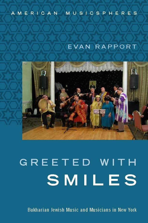 Evan Rapport Book Launch Event