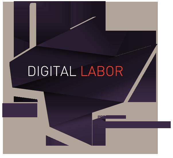 Trebor Scholz – Digital Labor Conference