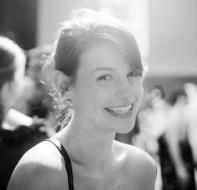 Lang Alum Julie Buntin's new novel Marlena