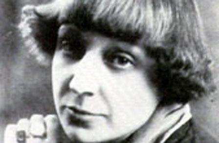 Cecilia Rubino Presents The Poems of Marina Tsvetaeva
