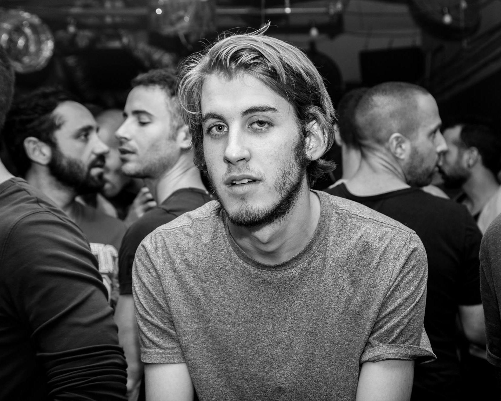 #NerdyLang – Colin Marston