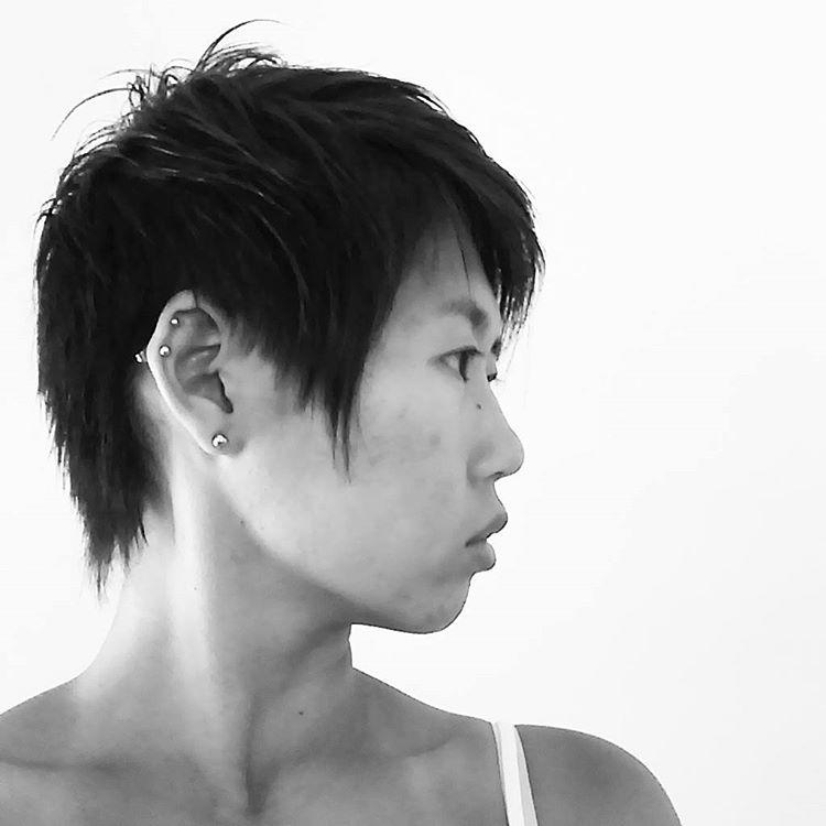 #NerdyLang – Alvina Lai
