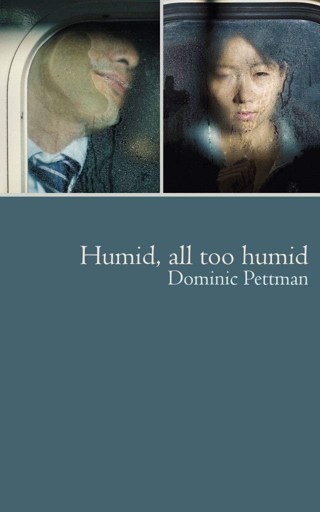 HUMID, ALL TOO HUMID . . . a new book from Dominic Pettman