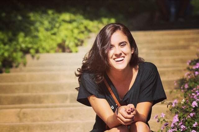 #NerdyLang – Bruna Duarte