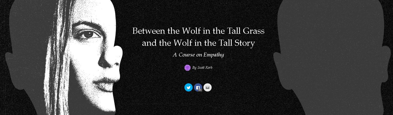 Mini Course on Empathy from Scott Korb