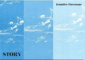 Jennifer Firestone publishes new poetry book, STORY