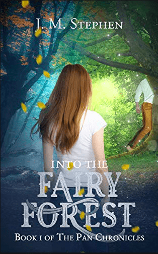 """Jessica Sticklor publishes two novels, """"Into the Fairy Forest"""", and """"The Beekeepers Daughter"""""""