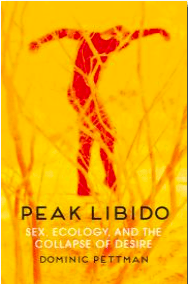 Dominic Pettman Publishes a New Book