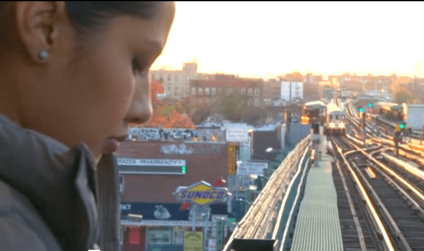 Christine Antonakos-Wallace Premieres her Film
