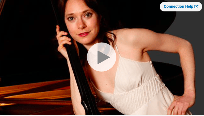 Stefania De Kennessey's Music is Performed