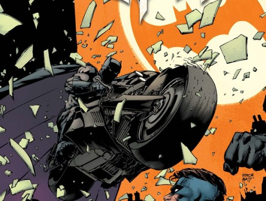 BATMAN #3 Review: Who Are Gotham and Gotham Girl?