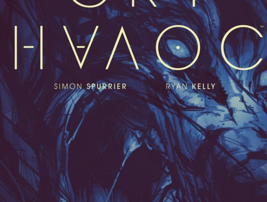 CRY HAVOC #1-6 Review: Living Legends
