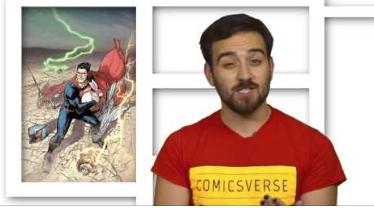 Weekly Comics News Episode 4