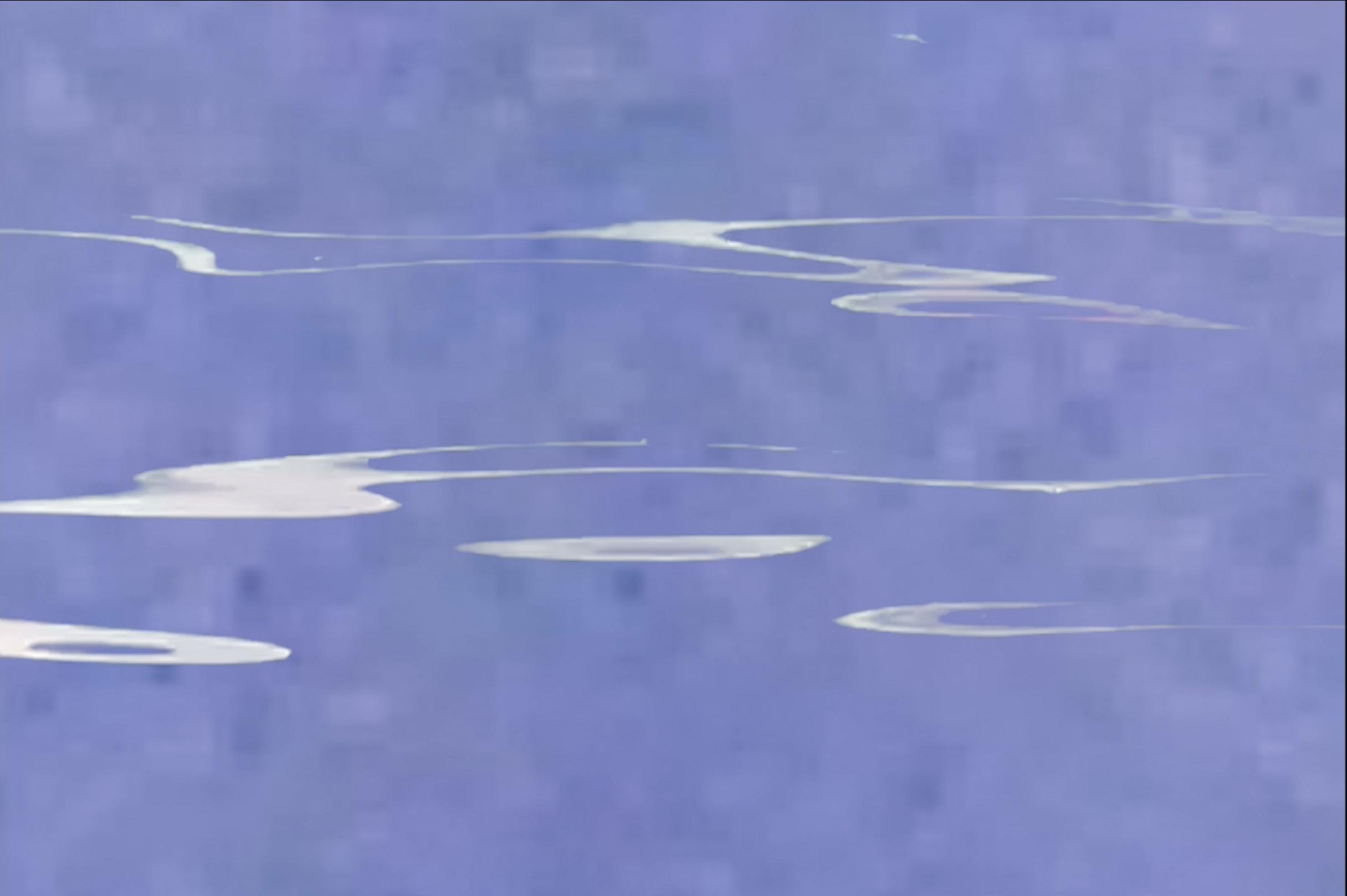 Time Final (Video Composite /  Parallel Universe)
