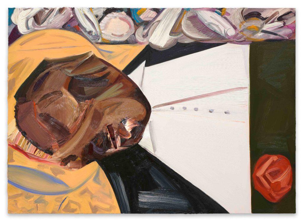 Whitney Biennial Reflection