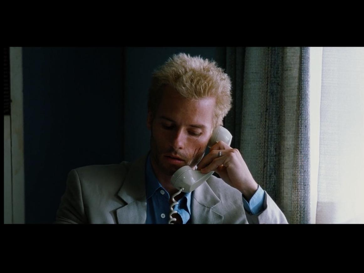 Time: Memento (2000)
