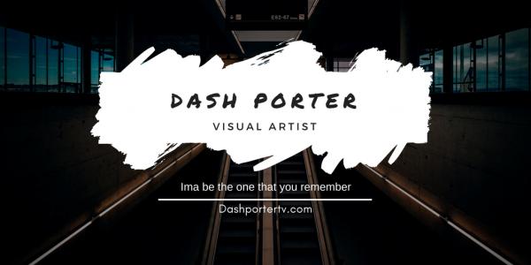 Dash Porter