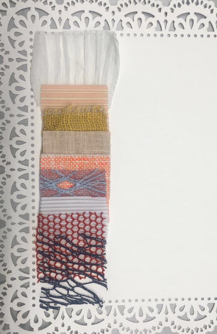 Fabric & Trim Research