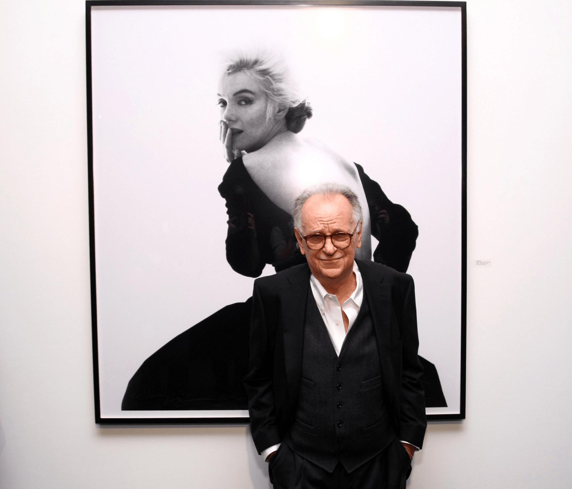 Love – Bert Stern