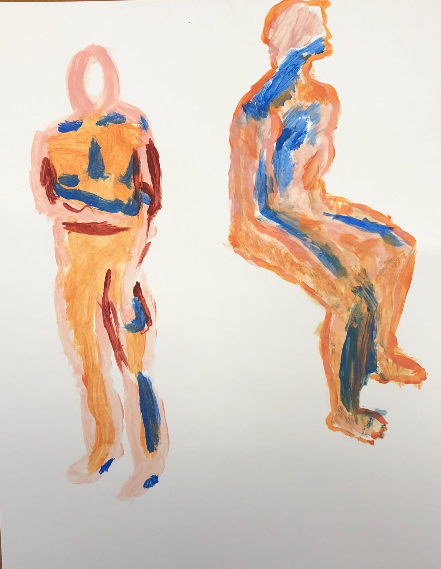 Figure Drawing/Painting