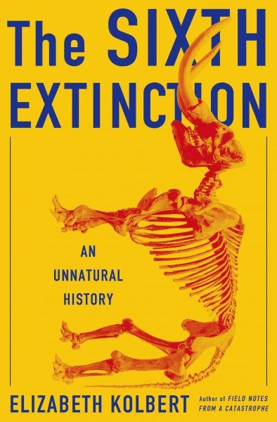DESIGNING WITH/FOR NON-HUMANS + SIXTH EXTINCTION