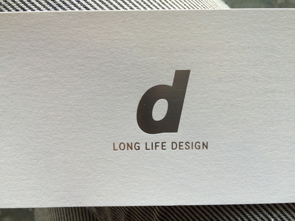 Long Life Design: Designs for Living Change