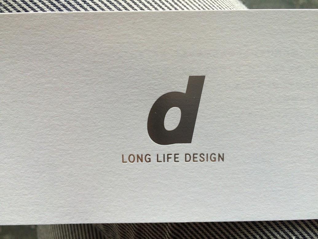 Long Life Design: Designs for Living Change