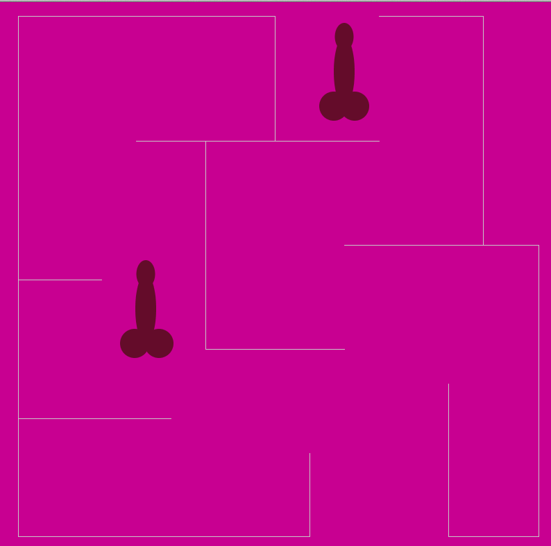 Processing Penis Maze For Kids