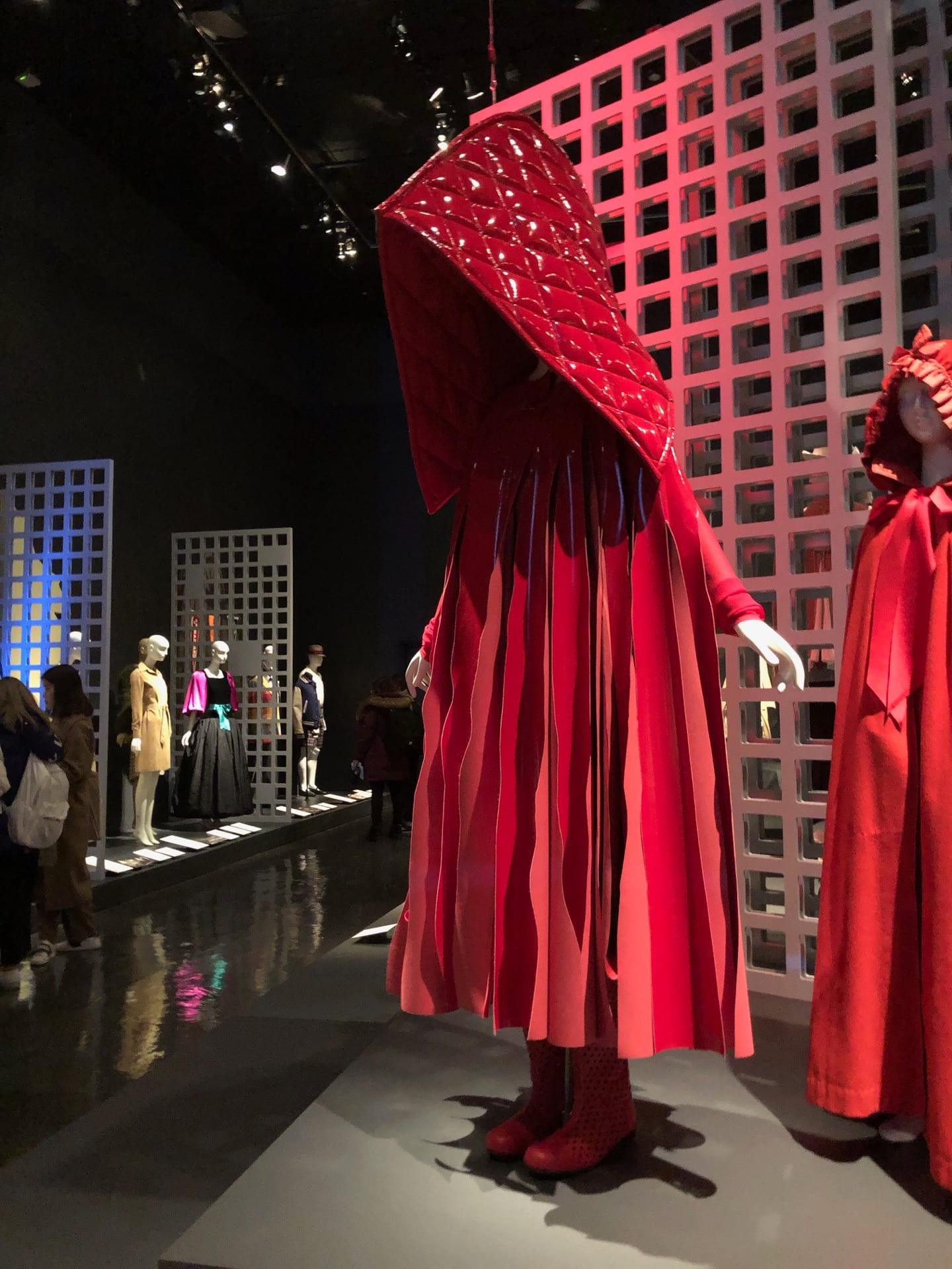 50 Years FIT, Fairy tale exhibition